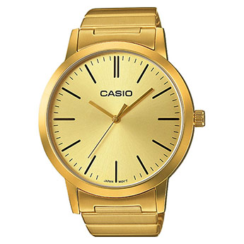CASIO Collection Retro | LTP-E118G-9AER
