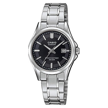 CASIO Collection Women | LTS-100D-1AVEF