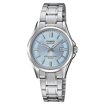 CASIO Collection Women | LTS-100D-2A1VEF