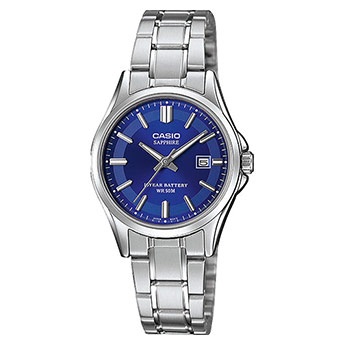 CASIO Collection Women | LTS-100D-2A2VEF