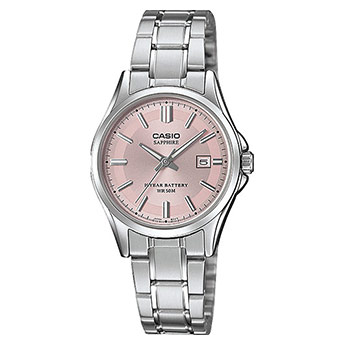 CASIO Collection Women | LTS-100D-4AVEF