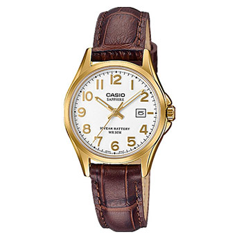 CASIO Collection Women | LTS-100GL-7AVEF