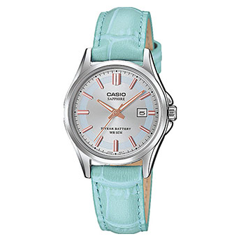 CASIO Collection Women | LTS-100L-2AVEF