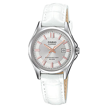 CASIO Collection Women | LTS-100L-9AVEF