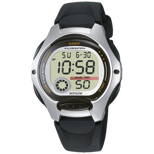 CASIO Collection Women | LW-200-1AVEG