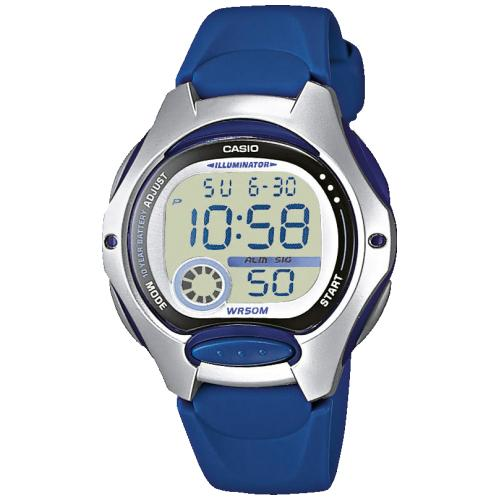 CASIO Collection Women | LW-200-2AVEG