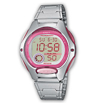 CASIO Collection Women | LW-200D-4AVEF