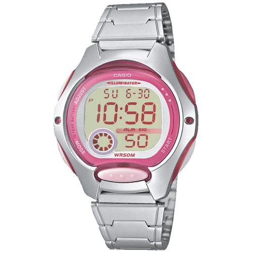 CASIO Collection Women | LW-200D-4AVEG