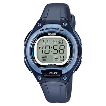 CASIO Collection Women | LW-203-2AVEF