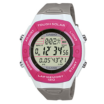 CASIO Collection | LW-S200H-4AEF