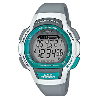 CASIO Collection Women | LWS-1000H-8AVEF