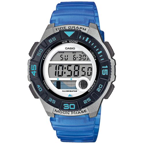 CASIO Collection Women | LWS-1100H-2AVEF