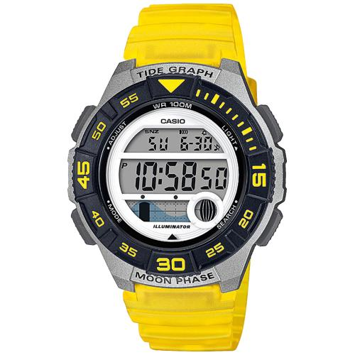 CASIO Collection Women | LWS-1100H-9AVEF