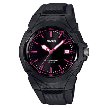 CASIO Collection Women | LX-610-1A2VEF