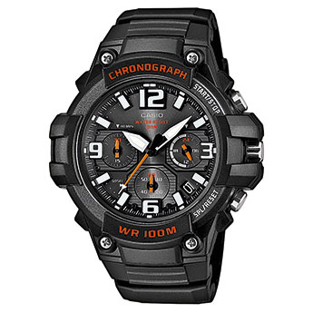 CASIO Collection Men | MCW-100H-1AVEF