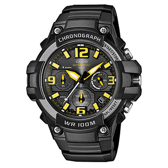CASIO Collection Men | MCW-100H-9AVEF