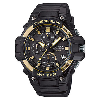 CASIO Collection Men | MCW-110H-9AVEF