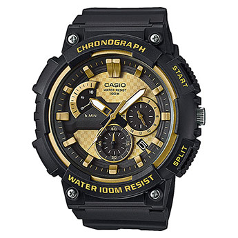 CASIO Collection Men | MCW-200H-9AVEF