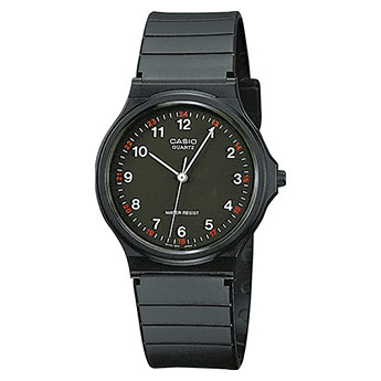 CASIO Collection Men | MQ-24-1BLLGF