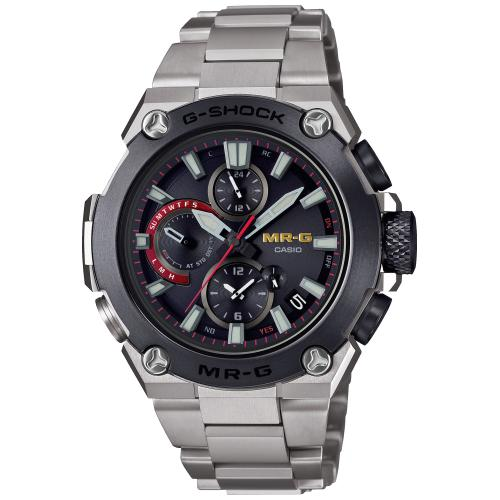 G-SHOCK MR-G | MRG-B1000D-1ADR
