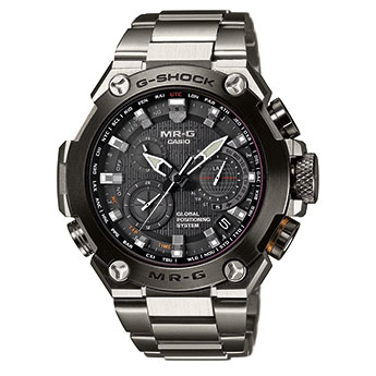 G-SHOCK MR-G | MRG-G1000D-1ADR