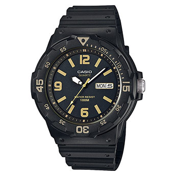 CASIO Collection Men | MRW-200H-1B3VEF