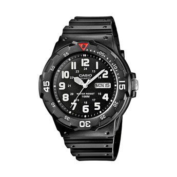 CASIO Collection Men | MRW-200H-1BVEF