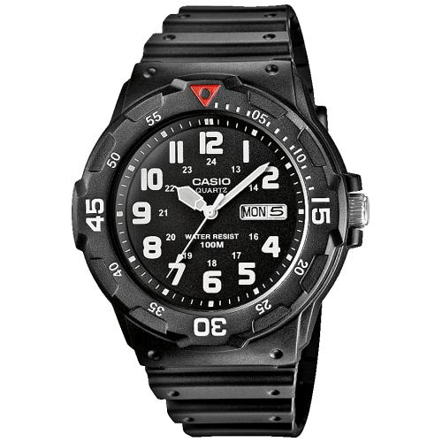 CASIO Collection Men | MRW-200H-1BVEG