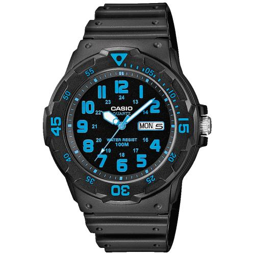 CASIO Collection Men | MRW-200H-2BVEG
