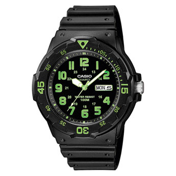 CASIO Collection Men | MRW-200H-3BVEF
