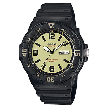 CASIO Collection Men | MRW-200H-5BVEF