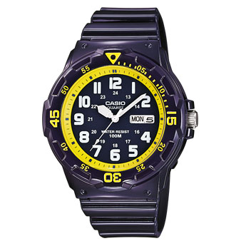 CASIO Collection Men | MRW-200HC-2BVEF