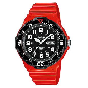 CASIO Collection Men | MRW-200HC-4BVEF
