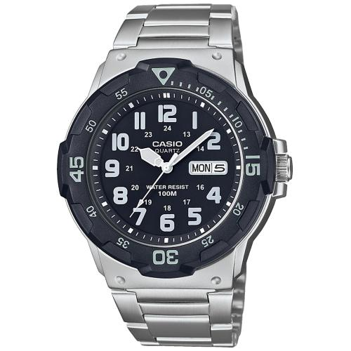 CASIO Collection Men | MRW-200HD-1BVEF