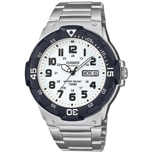 CASIO Collection Men | MRW-200HD-7BVEF