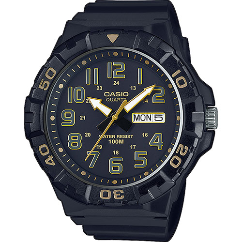 CASIO Collection Men | MRW-210H-1A2VEF
