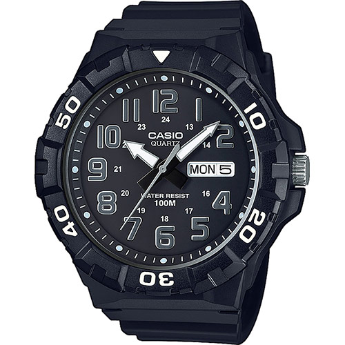 CASIO Collection Men | MRW-210H-1AVEF