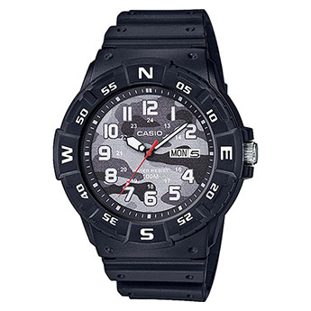 CASIO Collection Men | MRW-220HCM-1BVEF