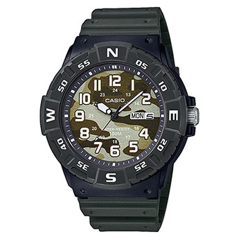 CASIO Collection Men | MRW-220HCM-3BVEF