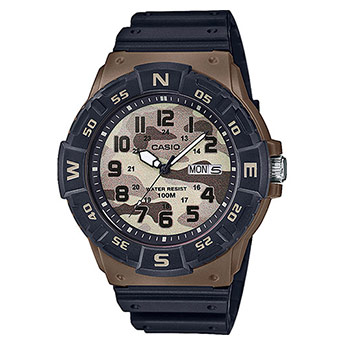 CASIO Collection Men | MRW-220HCM-5BVEF