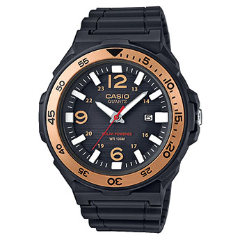 CASIO Collection Men | MRW-S310H-9BVEF