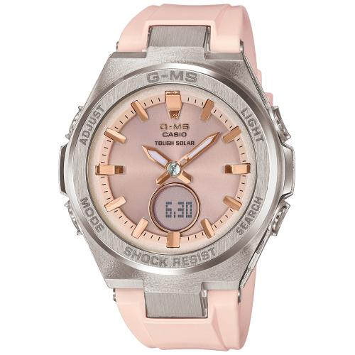 BABY-G | MSG-S200-4AER