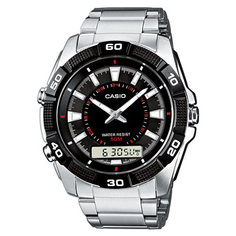 CASIO Collection | MTA-1010D-1AVEF