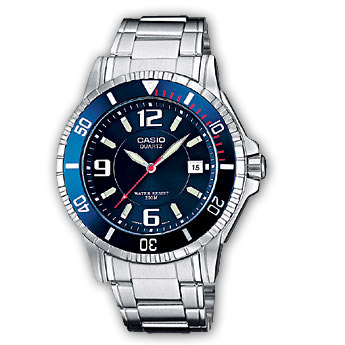 CASIO Collection Men | MTD-1053D-2AVES