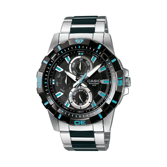 CASIO Collection | MTD-1071D-1A1VEF