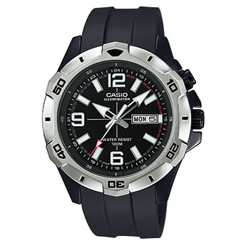 CASIO Collection Men | MTD-1082-1AVEF