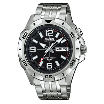 CASIO Collection Men | MTD-1082D-1AVEF