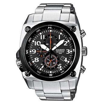 CASIO Collection | MTF-E004D-1AVEF