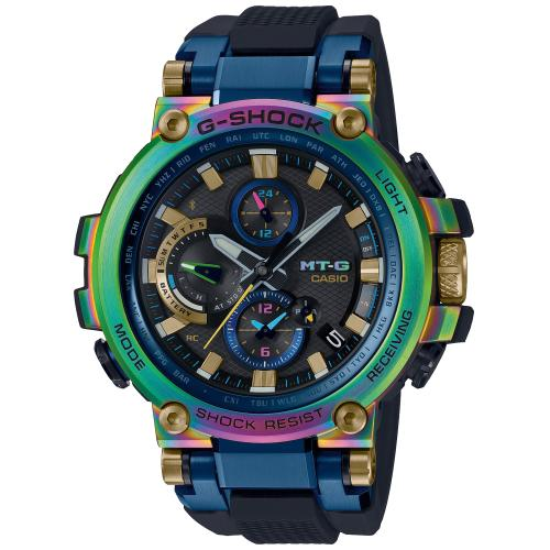 G-SHOCK MT-G | MTG-B1000RB-2AER