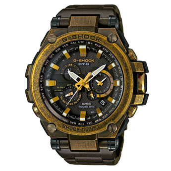 G-SHOCK MT-G | MTG-S1000BS-1AER